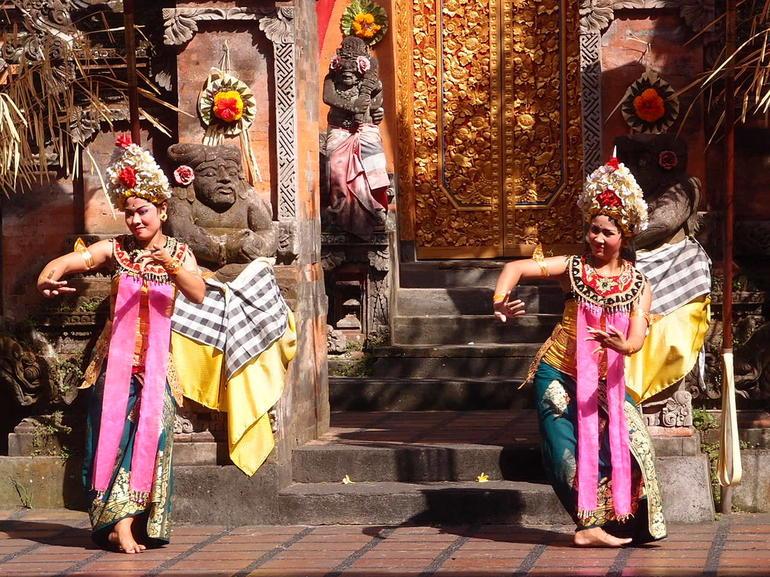 Barong Dance at Batubulan - Bali