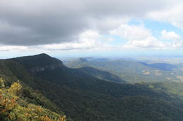 part of the view from and quot;best of all lookout and quot; , G.E. N - October 2014