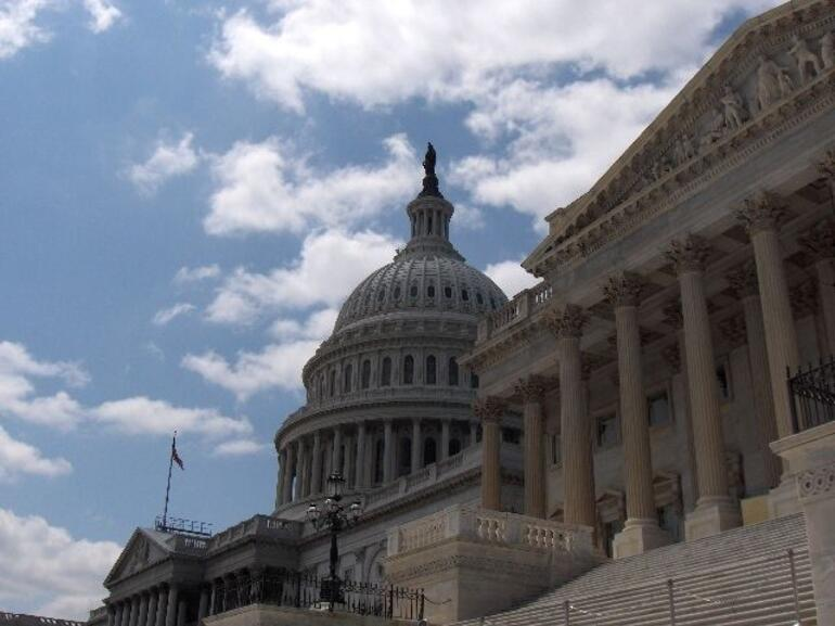 Capital Building - Washington DC
