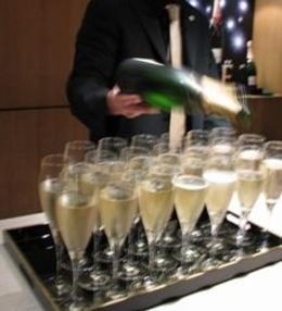 Tasting, Bruce J - October 2009