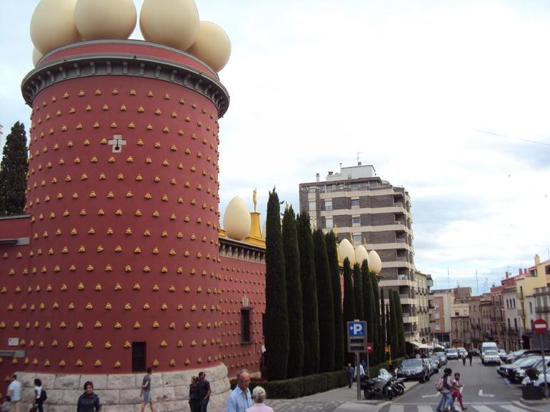DSC03581 - Barcelona