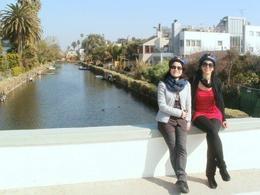 Venice Canal, Blanca - April 2012