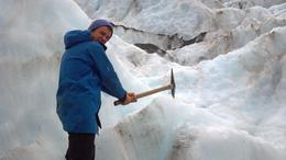 Franz Josef Glacier - May 2012