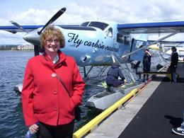 A great 50th birthday experience everyone should have at least one seaplane journey in their lives., Alison F - May 2010