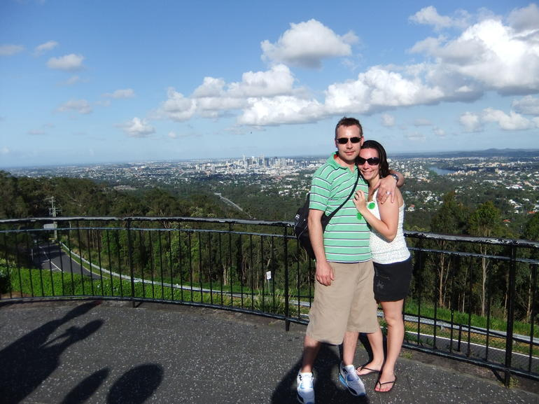 Mt.Coot-tha - Brisbane