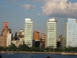 3 glass buildings., Alana C - August 2008
