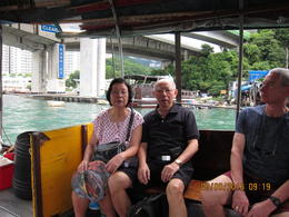 Me and my spouse , Guan Seng L - September 2016