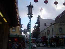 Chinatown is bursting with life, shops, cafe, resturaunts, bars, traditional sales, and wares. It's just amazingly alive, the people are so friendly and welcoming, an absolute pleasure to visit., Mandy D - November 2007