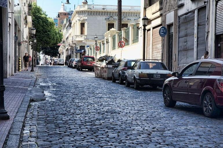 Small-Group Insider Food Tour of Buenos Aires - Buenos Aires