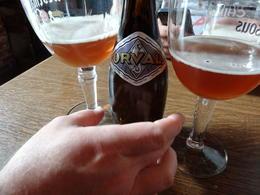 Trappist ale , Devton E - July 2013