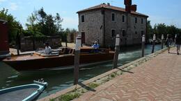 Torcello, Graham Walker - September 2011
