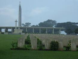 Kranji War Memorial. , j35leo - January 2017