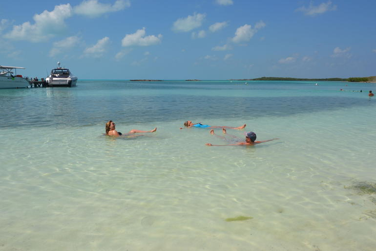 Isla Contoy and Isla Mujeres Tour with Snorkeling from Cancun or Playa del Carmen