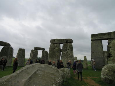 Private Viewing Of Stonehenge Including Bath And Lacock 2017  London