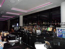 Bar de una de las terrazas , Gabriela B - October 2015