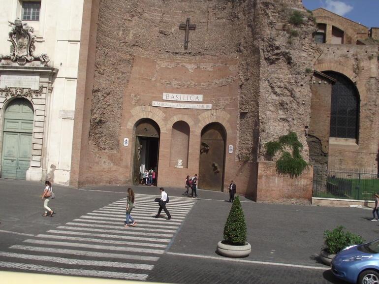 Basilica - Rome