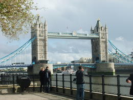 Tower Bridge , Jay B - October 2012
