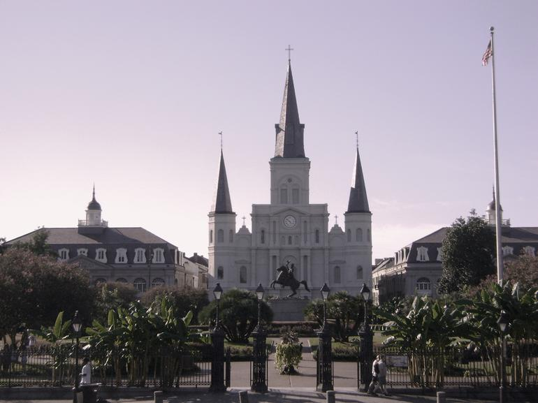 DSC08206 - New Orleans