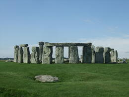 Stonehenge , Mitra - September 2012