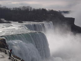 The Falls again , Roger P - January 2012