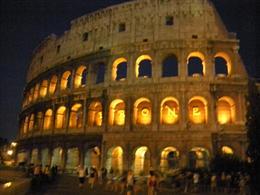 Colosseum , Jennifer A - August 2011