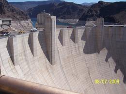 Hoover Dam, Melanie G - August 2009