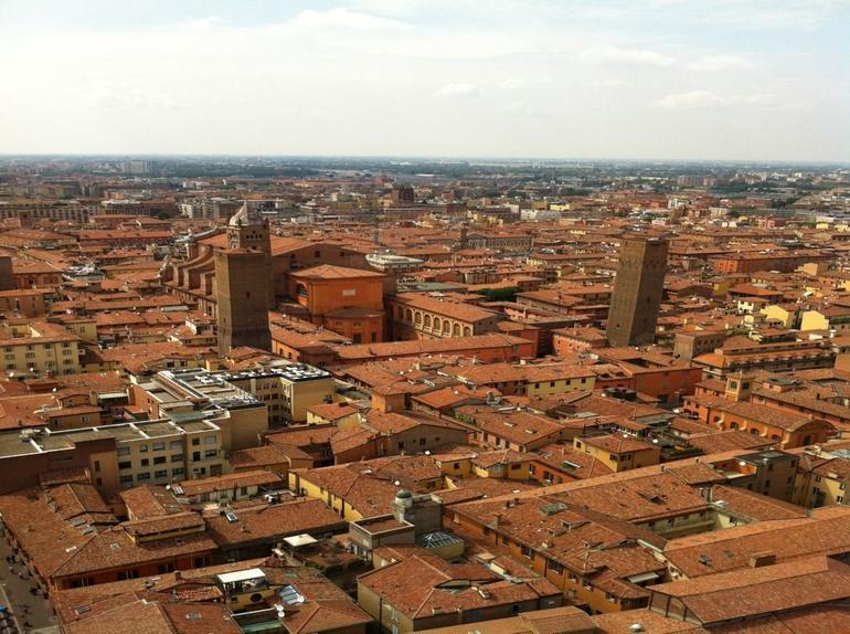 in the top - Bologna
