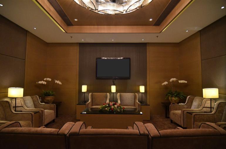 Kuala Lumpur Lounge - Kuala Lumpur