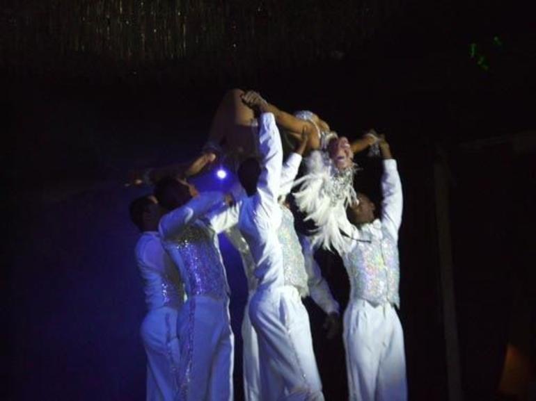 Magical Nights - Puerto Plata