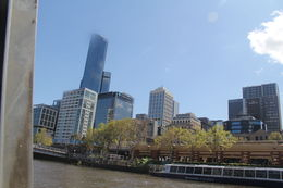 Yarra Cruise , Buddhika - October 2015