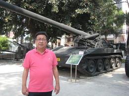 Memoir - War Remnants Museum - November 2011