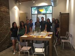 Our cooking class! , laura.senzamici - September 2016