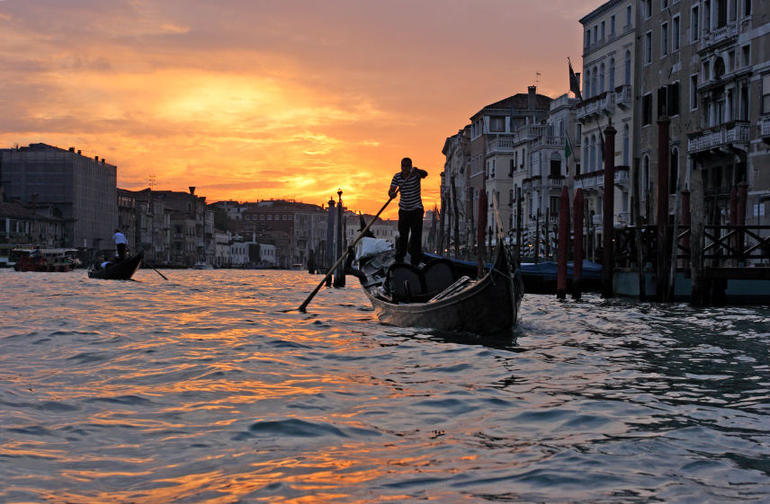 Sunset photography tour in Venice - Venice