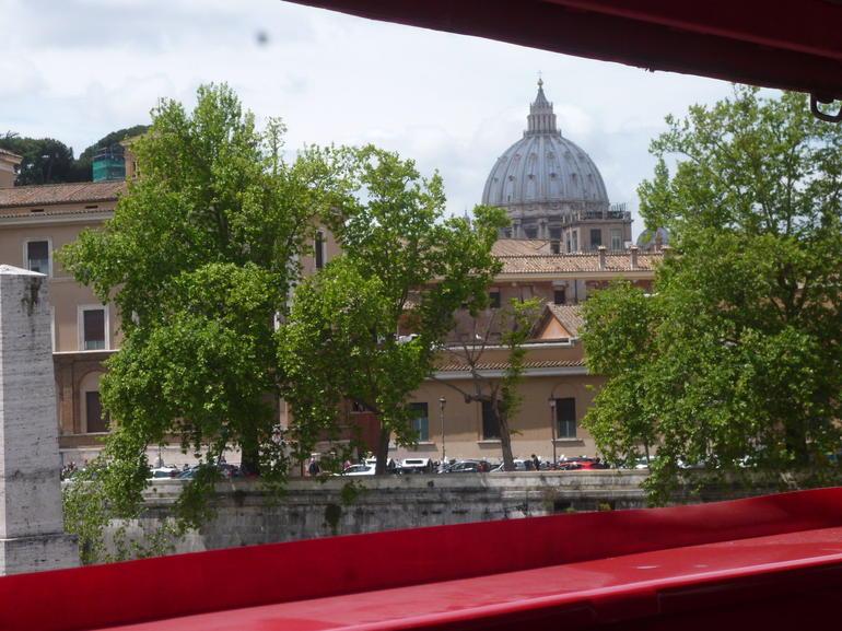 Surprises - Rome