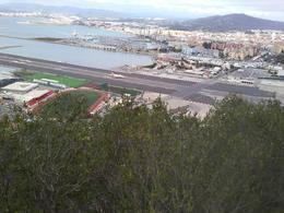 Gibraltar airport , 1viaje - November 2016