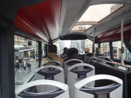 Inside the bus , Utrocket71 - March 2017