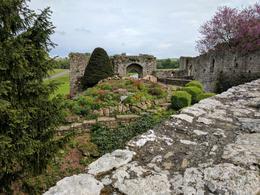 Beautiful grounds/gardens Leeds Castle Kent County England , Sharon G - June 2017