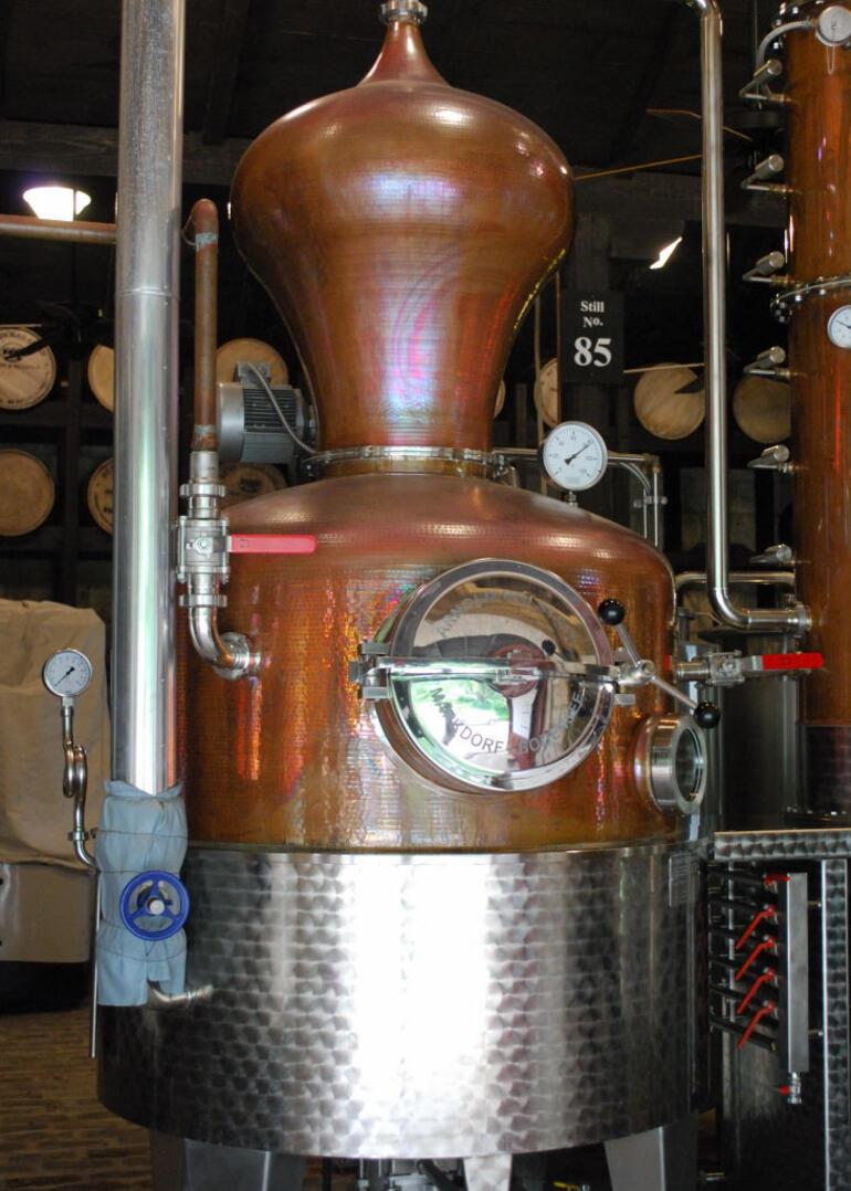 Barbados Distillery - Caribbean