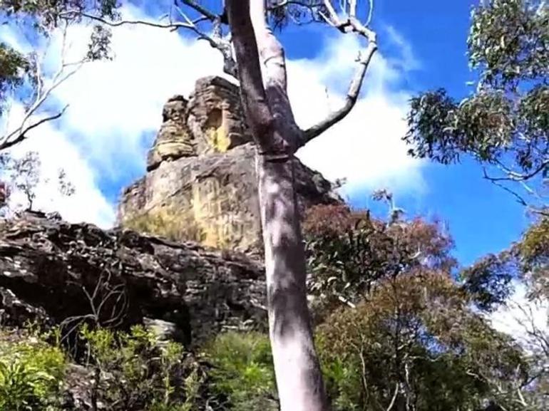 Castle - Sydney