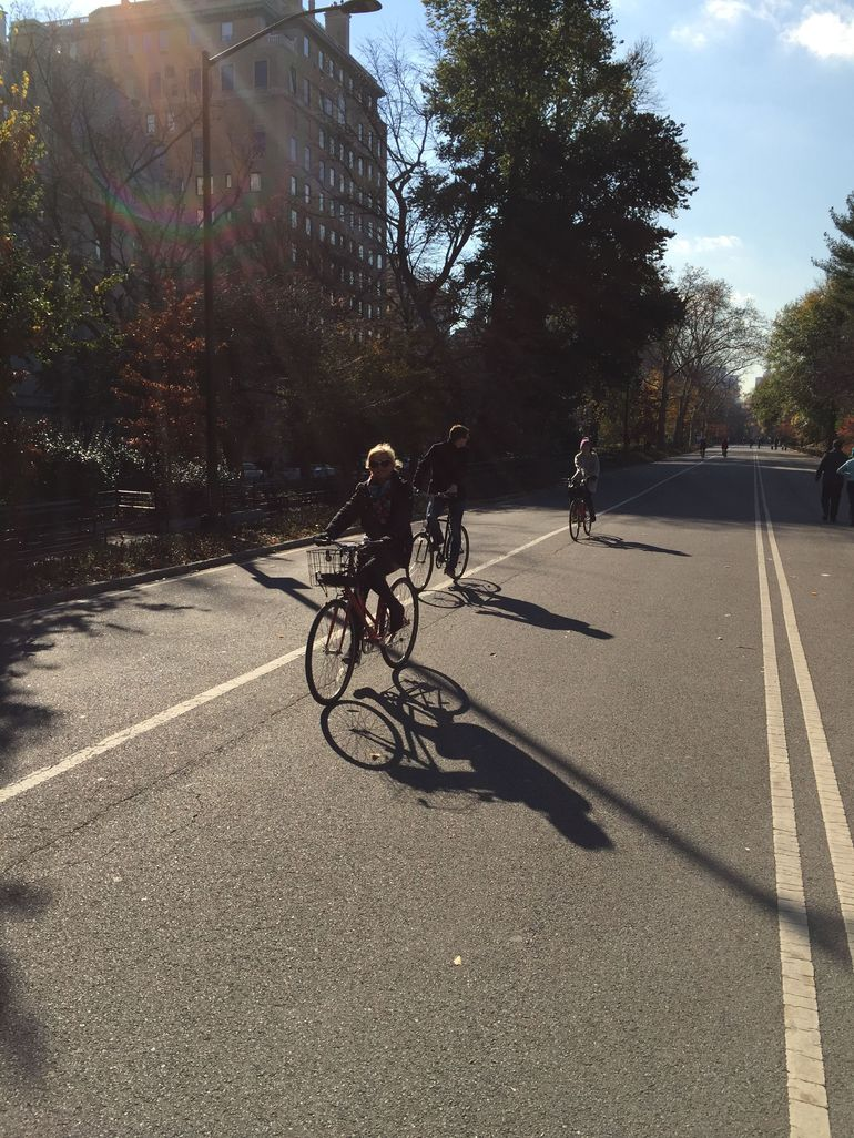 NYC Central Park Bike Rental photo 21