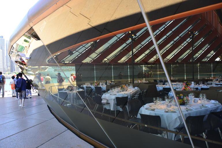 dining - Sydney