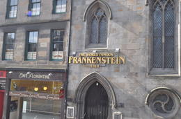 Frankenstein , Hurtz74 - April 2012