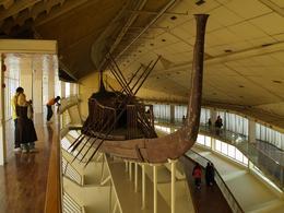 Solar Boat Museum, William C - October 2010