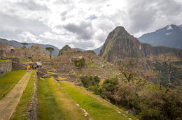 Another shot of Machu Picchu , Eddie C - September 2013