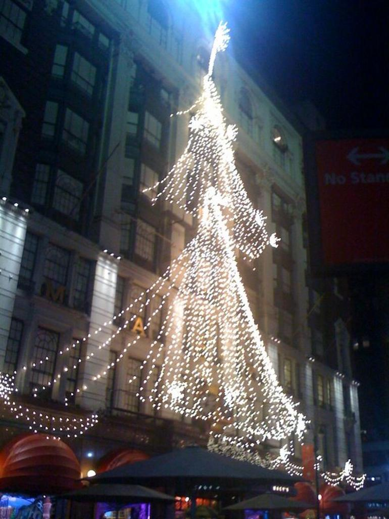Macy's 12/2010 - New York City