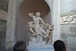 musée du Vatican , Franck H - June 2015