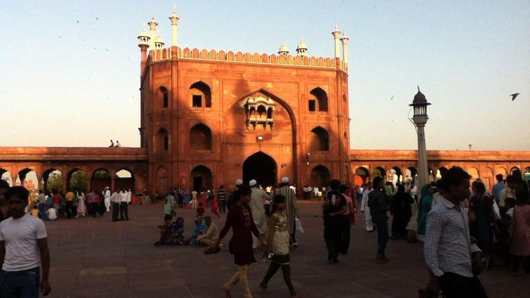 Old and New Delhi in a Day - New Delhi