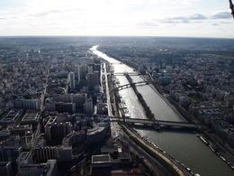 The Seine, Rachel - March 2014
