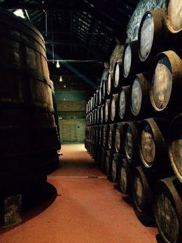 Winery - April 2015
