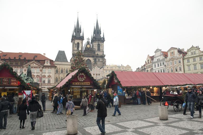 Prague Communist Walking Tour - Prague